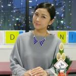 新妻聖子はカラオケ女王で食神降臨!ミュージカルの歌声動画や彼氏は?【さんま御殿】