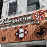 8円ピザの88ピザ部が安過ぎる!住所はどこ?味や評判が気になる!【おじゃマップ】