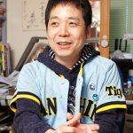 森田まさのり(漫画家)は印税30億で年収は?和美が好きが滋賀県の為にTV出演?【ナカイの窓】