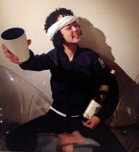 airis-sake