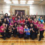 ジャパンポンポンは70歳のチアリーディング!練習場所と3分の曲の習得に1年とは?【夜ふかし】