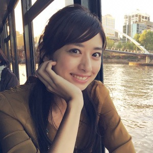 中田あすみの結婚や彼氏は?天てれ女優は北川景子やこじはる似が気に ...