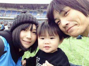 suzukawa-family