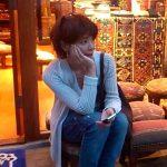 ヤマザキマリは夫と18年越しで結婚!息子や炎上が気になる【アナザースカイ】