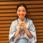 福地桃子のwikiや大学は?哀川翔の娘で母親は?姉は歌手MINAMIで兄は社長!【さんま御殿】