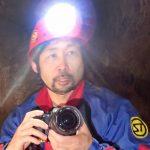 吉田勝次は洞窟探検家で社長!まさかの高所恐怖症!収入や嫁が気になる【情熱大陸】