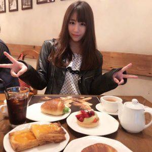 nishiue_manami_lunch