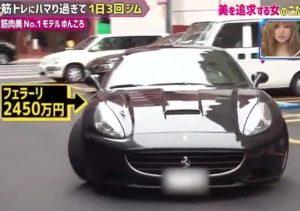 yunkoro_car