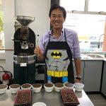 川島良彰は大学をサボってコーヒー研究!お店の顧客は石原良純!通販と実家も調査【アナザー】