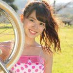 佐藤彩香はかわいい一輪車女子!兄も芸能人?彼氏と競技成績が気になる【TEPPEN】