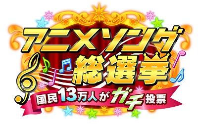 アニメソング総選挙2020
